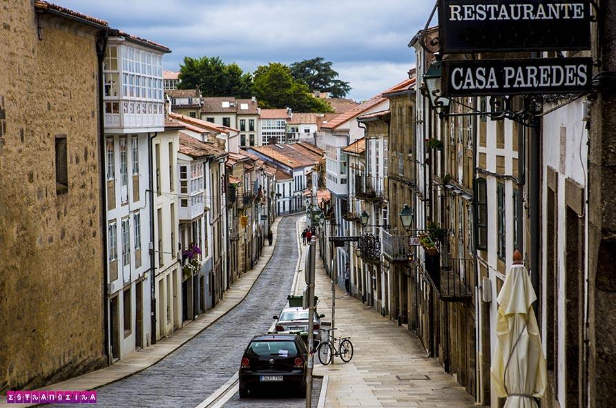 Santiago-Compostela-rua