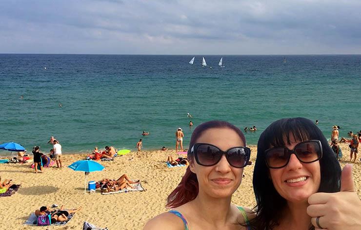 Melhores-praias-de-Barcelona-Pin