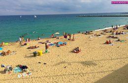 Praias-Barcelona-Llevant