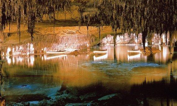 Caverna-drach-Maiorca