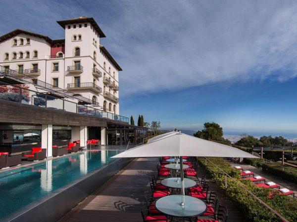 hotel-gran-florida-barcelona-luxo