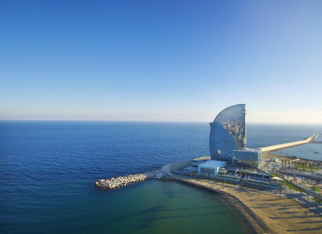 barcelona-no-verao-orla-praia