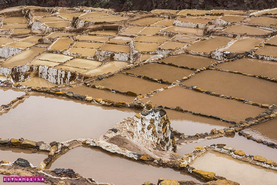 Salinas de Maras -Peru
