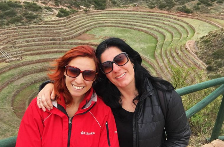 Moray-Peru