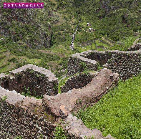 Vale-Sagrado-Peru-pisac-ruinas