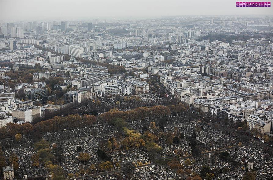Paris-torre-montparnasse-cemiterio