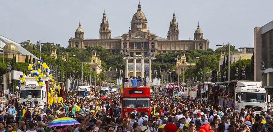Pride-Barcelona-LGTB-Parada-pacote
