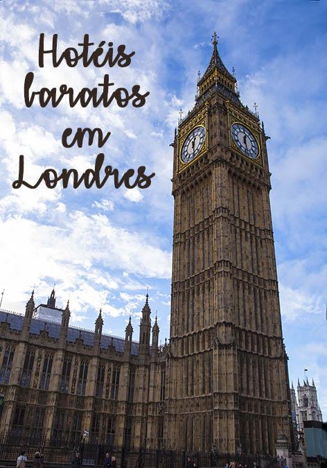 Hoteis-baratos-Londres
