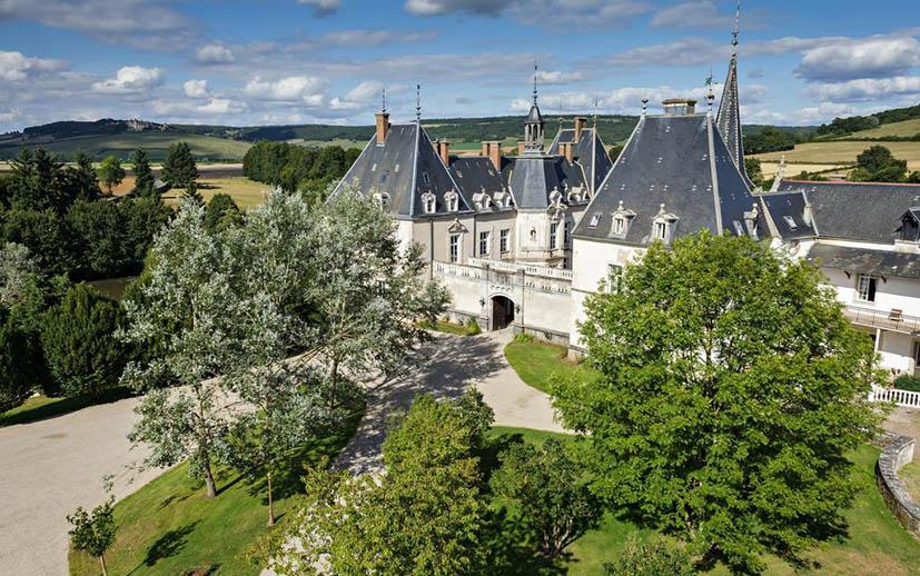 hoteis-em-castelo-na-frança-chateau-saint-sabione-2