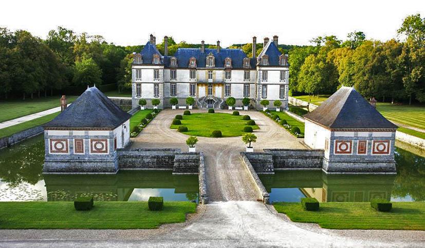 hoteis-em-castelo-na-frança-cheteau-de-bourron