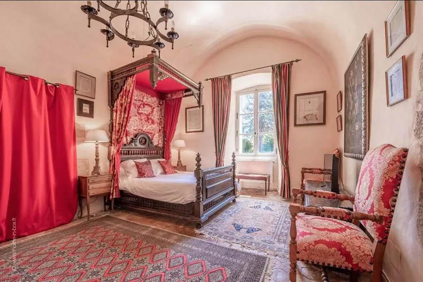 hotel-em-castelo-frança-chateau-Denonville-2