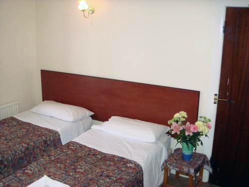 Hotéis baratos em Londres - Regency Court