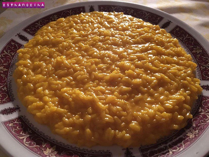 o-que-comer-em-milao-risotto-alla-milanese-trattoria-milanese