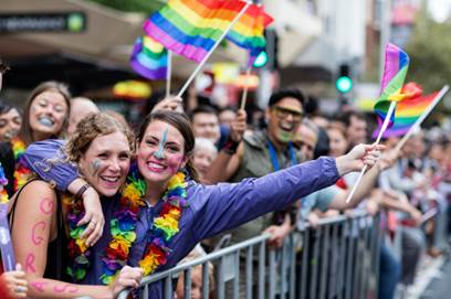 Mardi-Gras-LGBT-SYDNEY
