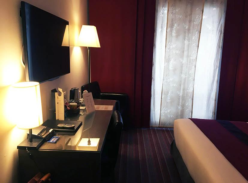 onde-ficar-em-lyon-hotel-best-western-pont-wilson-quarto