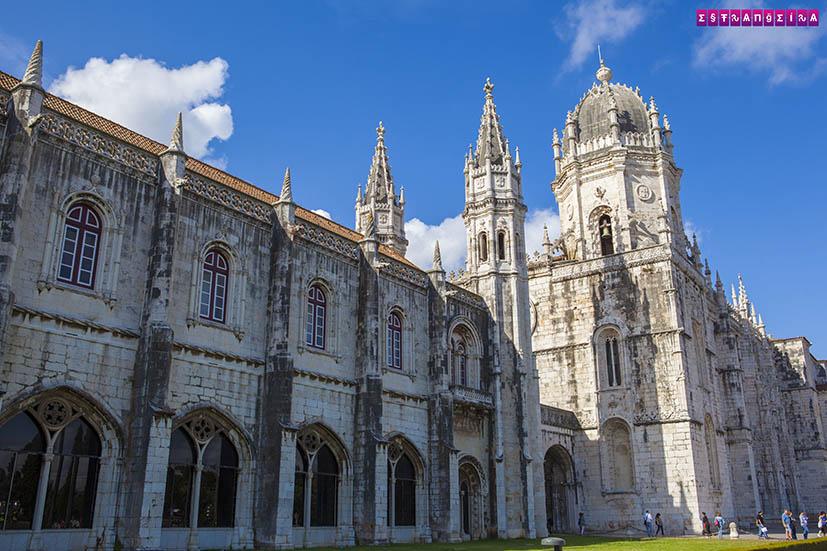 Lisboa-Portugal-monasterio-jeronimos