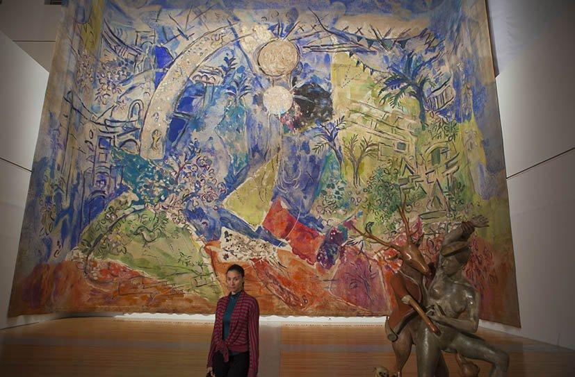 Lisboa-Portugal-museu-colecao-berardo
