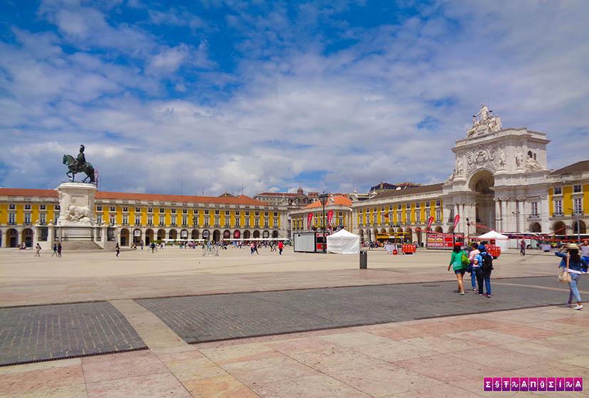 o-que-fazer-em-Lisboa-praca-do-comercio