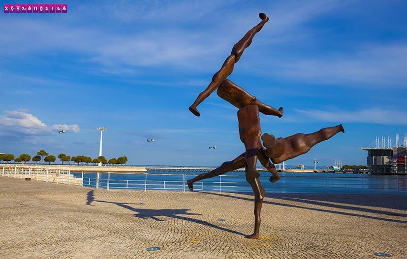 Lisboa-Portugal-teleferico