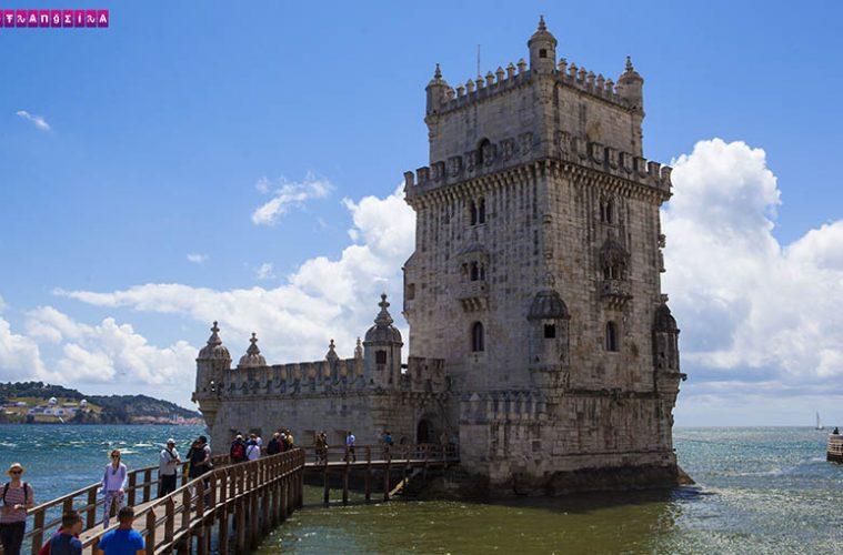 Lisboa-Portugal-torre-de-belem