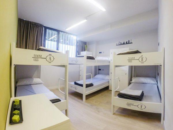quanto-custa-viajar-para-barcelona-hospedagem