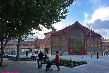 Barcelona-Mercado-Sant-Antoni