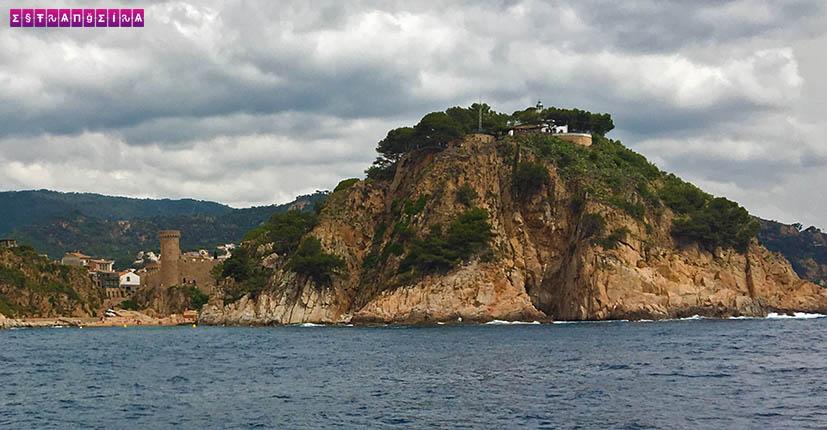 Lloret-de-mar-catamara-Tossa