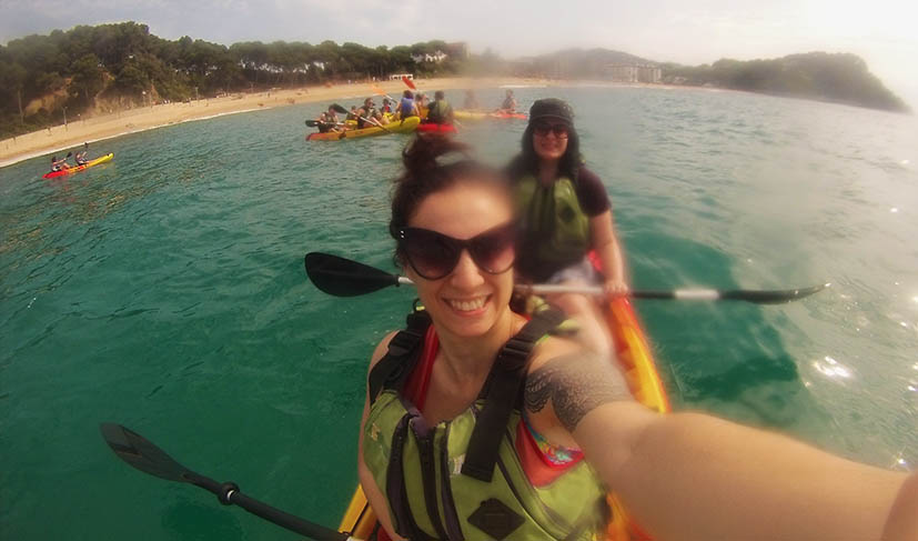 lloret-del-mar-kayak-barcelona