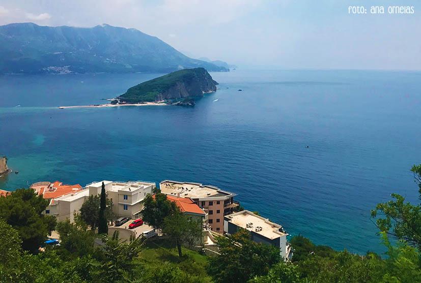 budva-Montenegro-vista