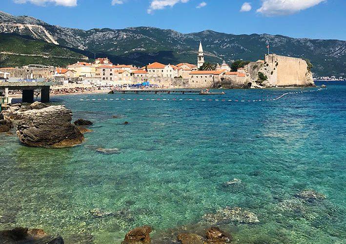 budva-montenegro-praia