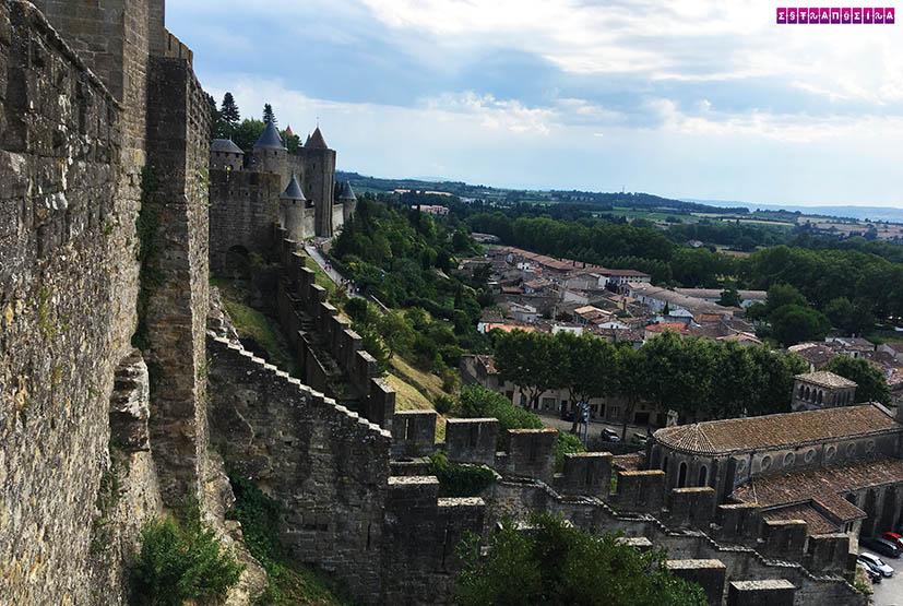 Muralha-carcassonne