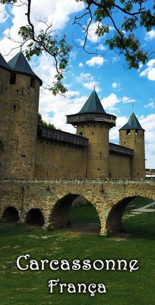 Carcassonne-Franca