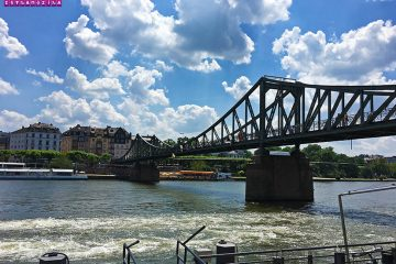 Frankfurt-ponte-ferro