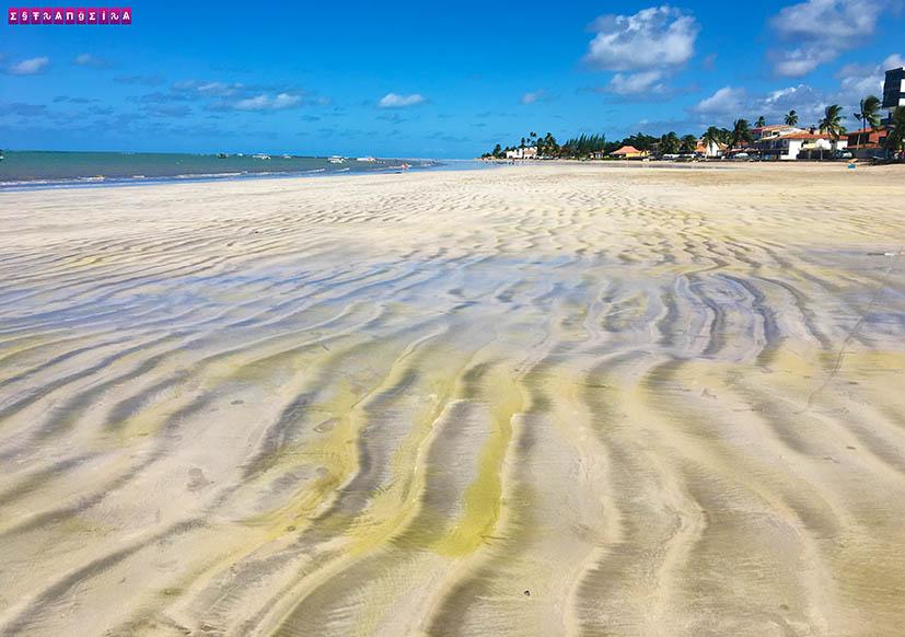 Maragogi-Praia