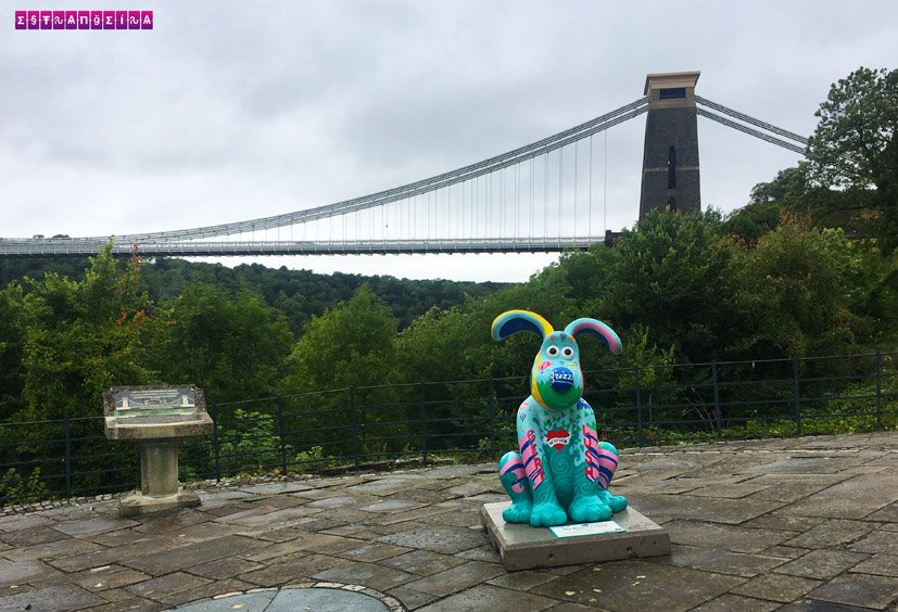 Tem Na Web - 10 curiosidades sobre Bristol, na Inglaterra - Estrangeira
