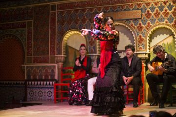 flamenco-Madrid
