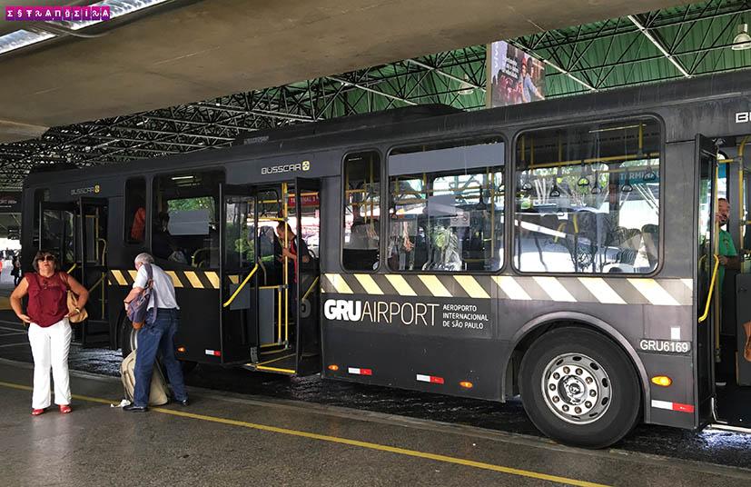 trem-aeroporto-Guarulhos-onibus-terminal
