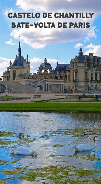 Castelo-de-Chantilly-Paris