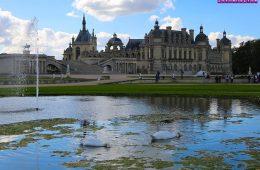 Como-chegar-no-Castelo-de-Chantilly