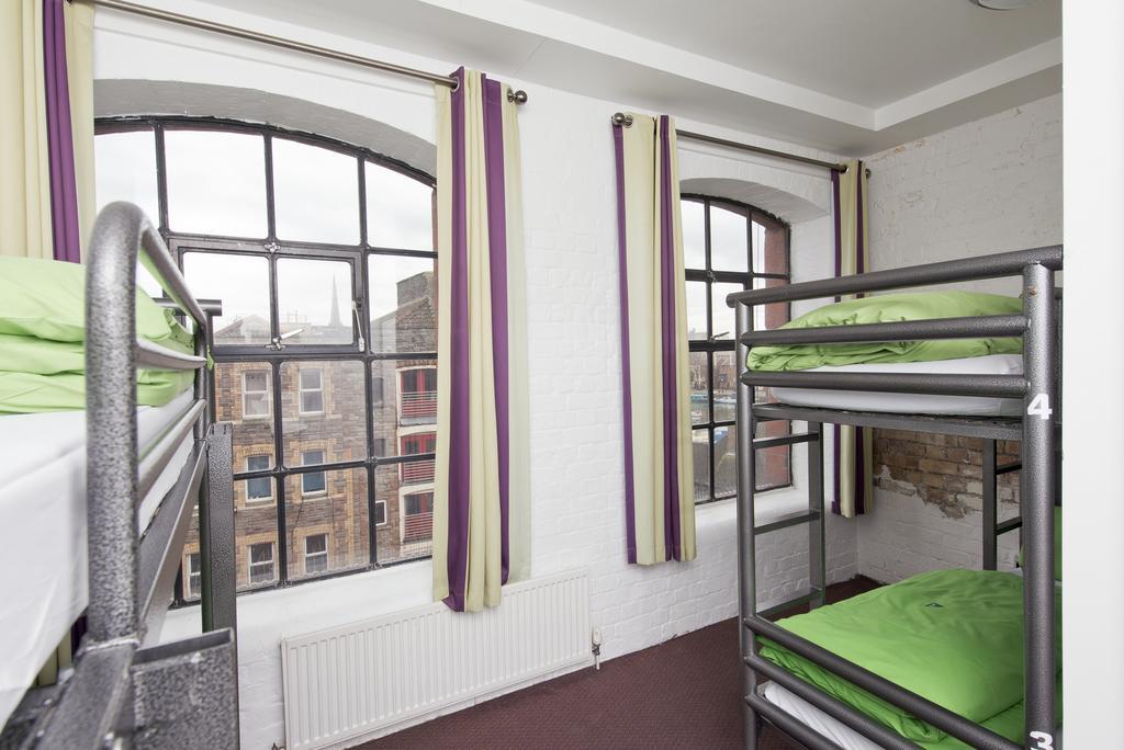 onde-ficar-em-Bristol-yha-bristol-hostel-dormitório