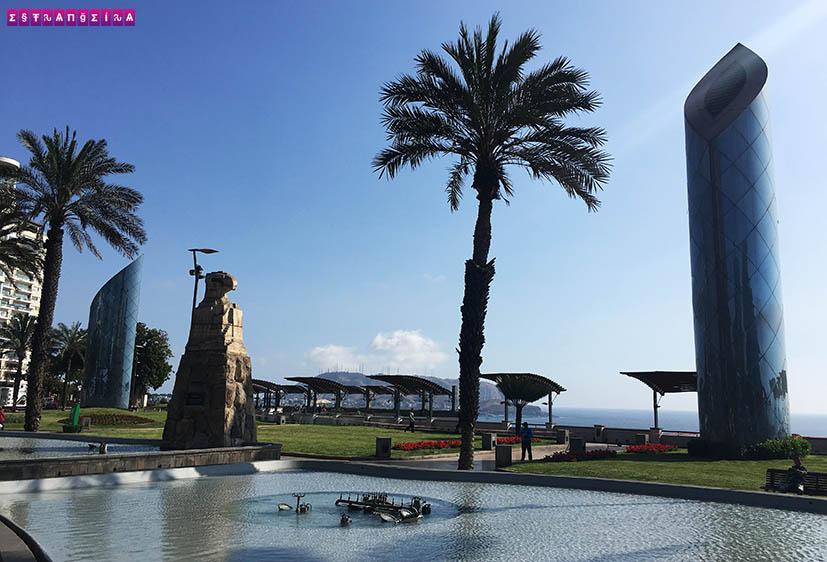 lugares-para-visitar-no-Peru-Lima-miraflores