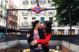 Lesbicas-em-madrid-lgbt-chueca