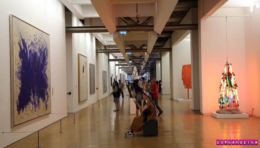 centre-georges-pompidou-paris-arte-moderna