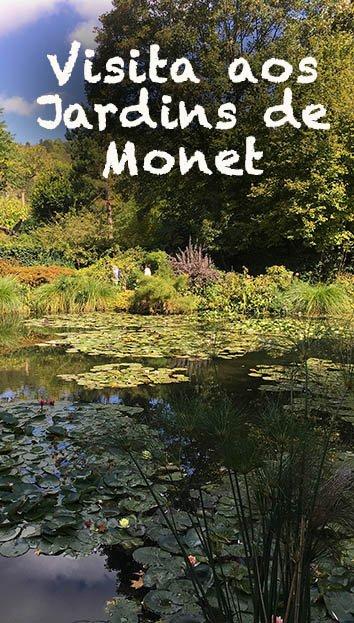 Visita-jardins-Monet-giverny