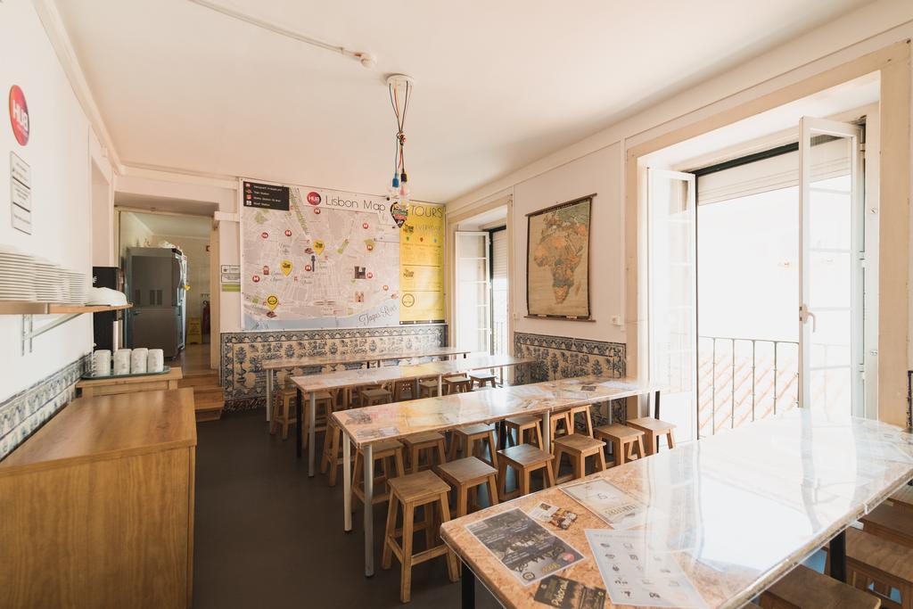 hostel-em-lisboa-hospedagem-barata-portugal-hub-new-lisbon-hostel-cozinha