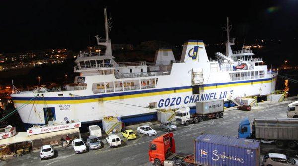 Balsa-Malta-Gozo