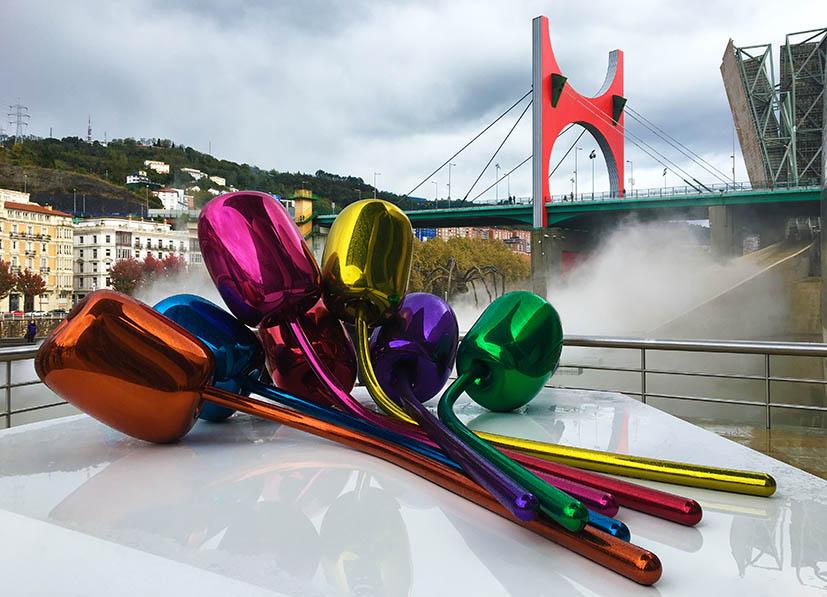 Bilbao-espanha-guggemheim-ponte