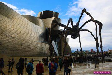 Bilbao-espanha-guggenheim