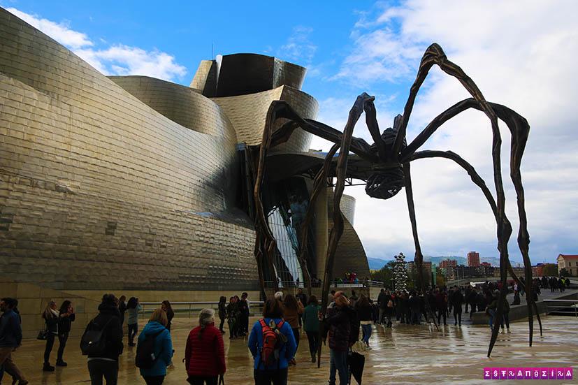 Bilbao-espanha-museu-guggemheim