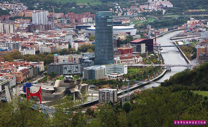 o-que-fazer-em-Bilbao-espanha-vista-mirador-Artxanda